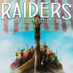 Raiders Of The North Sea (EU)
