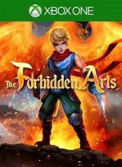 Forbidden Arts, The (US)