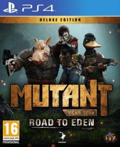 Mutant Year Zero: Road To Eden: Deluxe Edition (EU)