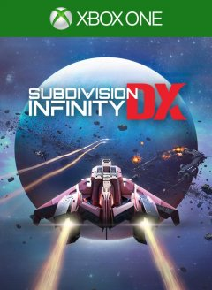 Subdivision Infinity DX (US)