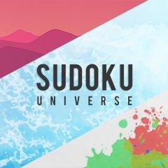 Sudoku Universe (EU)