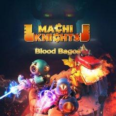 Machi Knights: Blood Bagos (EU)