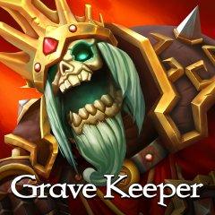 Grave Keeper (EU)