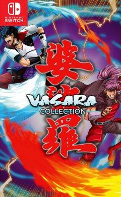 Vasara Collection (EU)