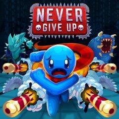 Never Give Up (EU)