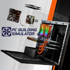 PC Building Simulator (EU)