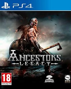 Ancestors Legacy (EU)