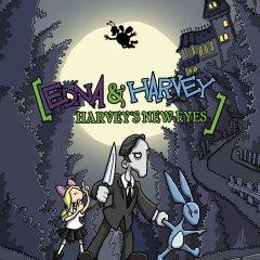 Edna & Harvey: Harvey's New Eyes (EU)