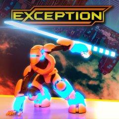 Exception (EU)