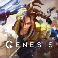 Genesis (2019) (EU)