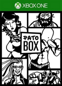 Pato Box (US)