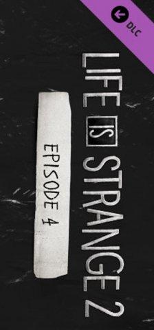 Life Is Strange 2: Episode 4: Faith (US)