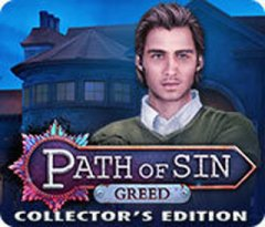 Path Of Sin: Greed (US)