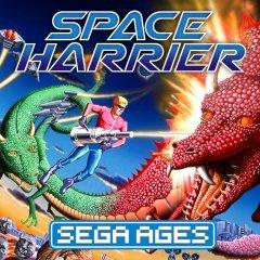 Sega AGES: Space Harrier (EU)