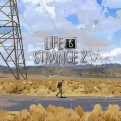 Life Is Strange 2: Episode 4: Faith (EU)