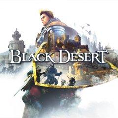 Black Desert Online (EU)
