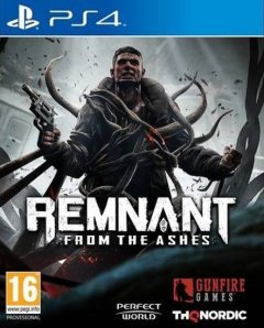 Remnant: From The Ashes (EU)