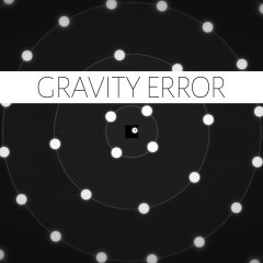 Gravity Error (EU)