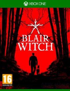 Blair Witch (EU)