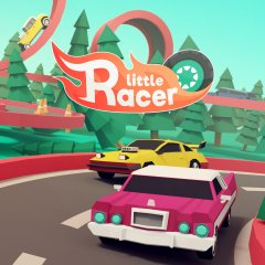 Little Racer (EU)