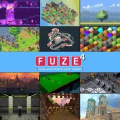 FUZE4 Nintendo Switch (EU)