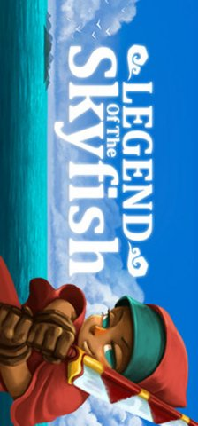 Legend Of The Skyfish (US)