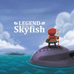 Legend Of The Skyfish (EU)