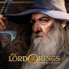 Lord Of The Rings, The: Adventure Card Game (EU)