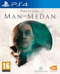 Dark Pictures Anthology, The: Man Of Medan (EU)