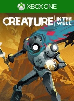 Creature In The Well (US)