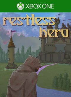 Restless Hero (US)