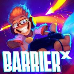 Barrier X (EU)