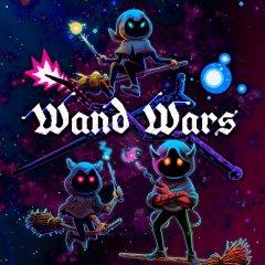 Wand Wars (EU)