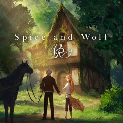 Spice And Wolf VR (EU)