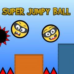 Super Jumpy Ball (EU)