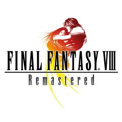 Final Fantasy VIII: Remastered (EU)