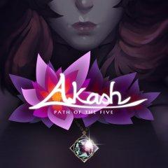 Akash: Path Of The Five (EU)