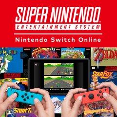 SNES: Nintendo Switch Online (EU)