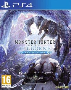 Monster Hunter: World Iceborne: Master Edition (EU)