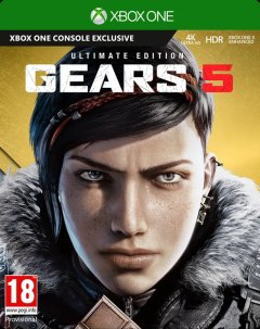 Gears 5 [Ultimate Edition] (EU)