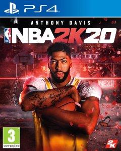 NBA 2K20 (EU)