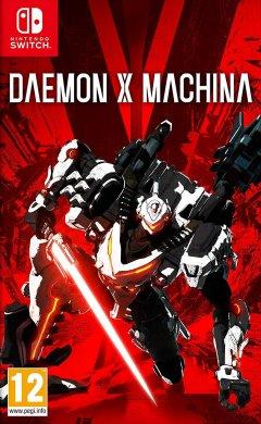 Daemon X Machina (EU)
