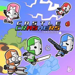 Castle Crashers Remastered (EU)