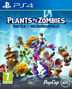 Plants Vs. Zombies: Battle For Neighborville (EU)