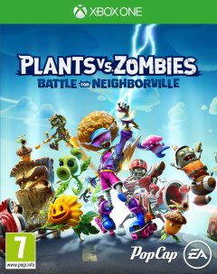 Plants Vs. Zombies: Battle For Neighborville (EU)