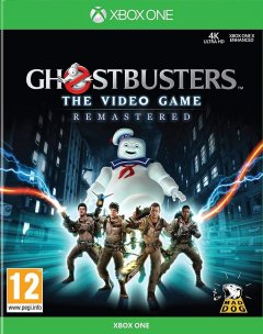 Ghostbusters: The Video Game: Remastered (EU)