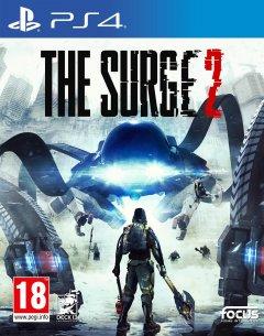 Surge 2, The (EU)