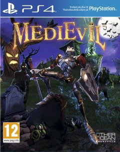 MediEvil (2019) (EU)
