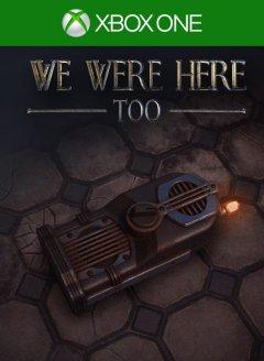 We Were Here Too (US)