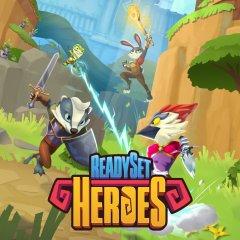 ReadySet Heroes (EU)